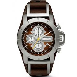 Fossil Men's Watch Jake JR1157 Quartz Chronograph