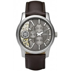 Fossil Men's Watch Twist ME1098 Multifunction