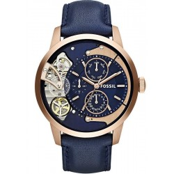 Fossil Men's Watch Townsman ME1138 Automatic Multifunction