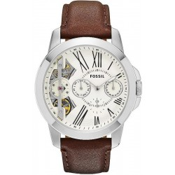 Buy Fossil Men's Watch Grant Twist ME1144 Multifunction