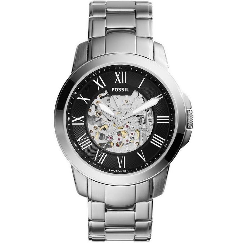 Reloj Fossil Hombre Grant ME3103 Automático Crivelli Shopping