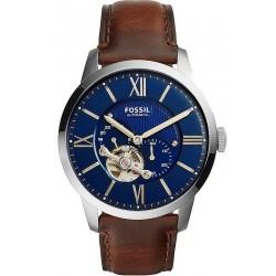 Buy Fossil Men's Watch Townsman ME3110 Automatic