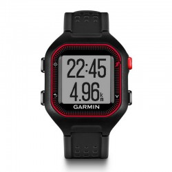 Buy Garmin Unisex Watch Forerunner 25 010-01353-10 Running GPS Fitness Smartwatch L
