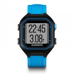 Buy Garmin Unisex Watch Forerunner 25 010-01353-11 Running GPS Fitness Smartwatch L