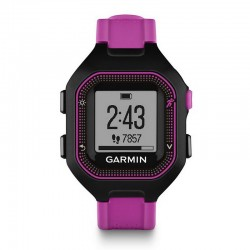 Garmin Ladies Watch Forerunner 25 010-01353-30 Running GPS Fitness Smartwatch S