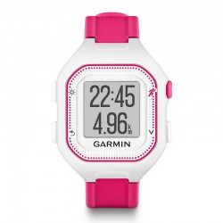 Buy Garmin Ladies Watch Forerunner 25 010-01353-31 Running GPS Fitness Smartwatch S