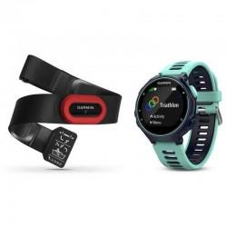 Garmin Men's Watch Forerunner 735XT 010-01614-16 GPS Multisport Smartwatch