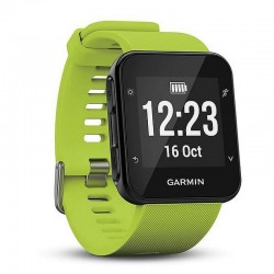 Buy Garmin Unisex Watch Forerunner 35 010-01689-11 Running GPS Fitness Smartwatch