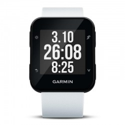 Buy Garmin Unisex Watch Forerunner 35 010-01689-13 Running GPS Fitness Smartwatch