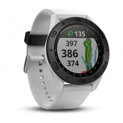 Buy Garmin Men's Watch Approach S60 010-01702-01 GPS Smartwatch for Golf