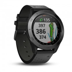 Buy Garmin Men's Watch Approach S60 Premium 010-01702-02 GPS Smartwatch for Golf