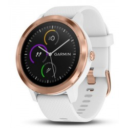 Buy Garmin Unisex Watch Vívoactive 3 010-01769-05 GPS Multisport Smartwatch