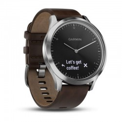 Buy Garmin Unisex Watch Vívomove HR Premium 010-01850-04 Fitness Smartwatch L