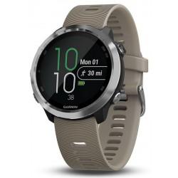 Garmin Men's Watch Forerunner 645 010-01863-11 Running GPS Smartwatch