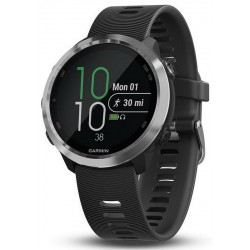 Garmin Men's Watch Forerunner 645 Music 010-01863-30 Running GPS Smartwatch