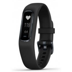 Garmin Unisex Watch Vívosmart 4 010-01995-00 Fitness Smartwatch S/M