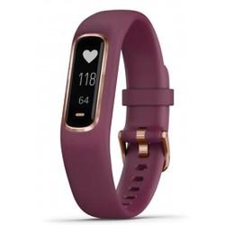 Garmin Unisex Watch Vívosmart 4 010-01995-01 Fitness Smartwatch S/M