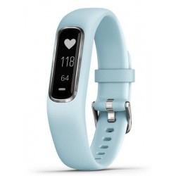 Buy Garmin Unisex Watch Vívosmart 4 010-01995-04 Fitness Smartwatch S/M