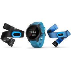Garmin Men's Watch Forerunner 945 010-02063-11 GPS Multisport Smartwatch