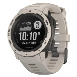 Garmin Men's Watch Instinct 010-02064-01 GPS Multisport Smartwatch