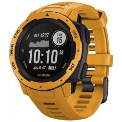 Garmin Men's Watch Instinct 010-02064-03 GPS Multisport Smartwatch