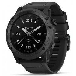 Garmin Men's Watch Tactix CHARLIE 010-02085-00 GPS Military Smartwatch