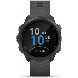 Buy Garmin Unisex Watch Forerunner 245 010-02120-10 Running GPS Smartwatch
