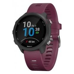 Buy Garmin Unisex Watch Forerunner 245 010-02120-11 Running GPS Smartwatch