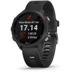 Buy Garmin Unisex Watch Forerunner 245 Music 010-02120-30 Running GPS Smartwatch