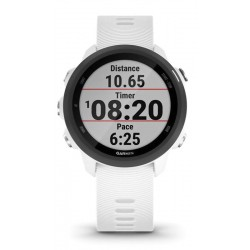 Buy Garmin Unisex Watch Forerunner 245 Music 010-02120-31 Running GPS Smartwatch