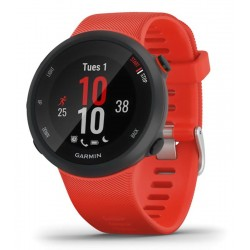 Buy Garmin Unisex Watch Forerunner 45 010-02156-16 Running GPS Fitness Smartwatch