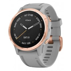 Buy Garmin Unisex Watch Fēnix 6S Sapphire 010-02159-21 GPS Multisport Smartwatch
