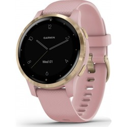 Garmin Ladies Watch Vívoactive 4S 010-02172-32 GPS Multisport Smartwatch