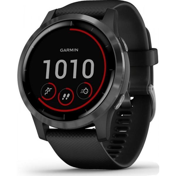 Buy Garmin Mens Watch Vívoactive 4 010-02174-12 GPS Multisport Smartwatch