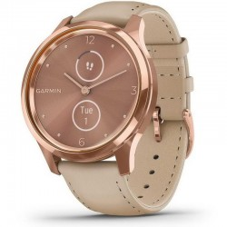 Buy Garmin Ladies Watch Vívomove Luxe 010-02241-01 Fitness Smartwatch