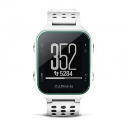 Garmin Men's Watch Approach S20 010-03723-00 GPS Smartwatch for Golf