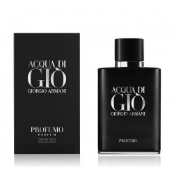 Giorgio Armani Acqua di Giò Perfume for Men Eau de Parfum EDP 75 ml