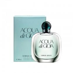 Giorgio Armani Acqua di Gioia Perfume for Women Eau de Parfum EDP Vapo 30 ml