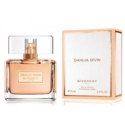 Givenchy Dahlia Divin Perfume for Women Eau de Toilette EDT 75 ml