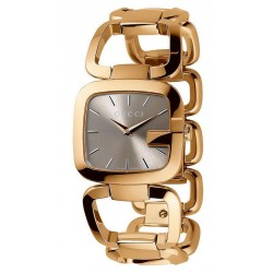 Buy Gucci Ladies Watch G-Gucci Medium YA125408 Quartz