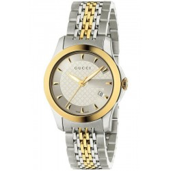 Gucci Ladies Watch G-Timeless Small YA126511 Quartz