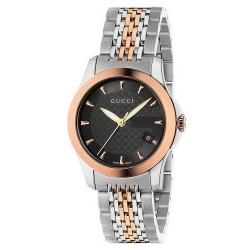 Buy Gucci Ladies Watch G-Timeless Small YA126512 Quartz