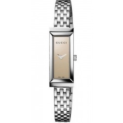 Buy Gucci Ladies Watch G-Frame Small YA127501 Quartz