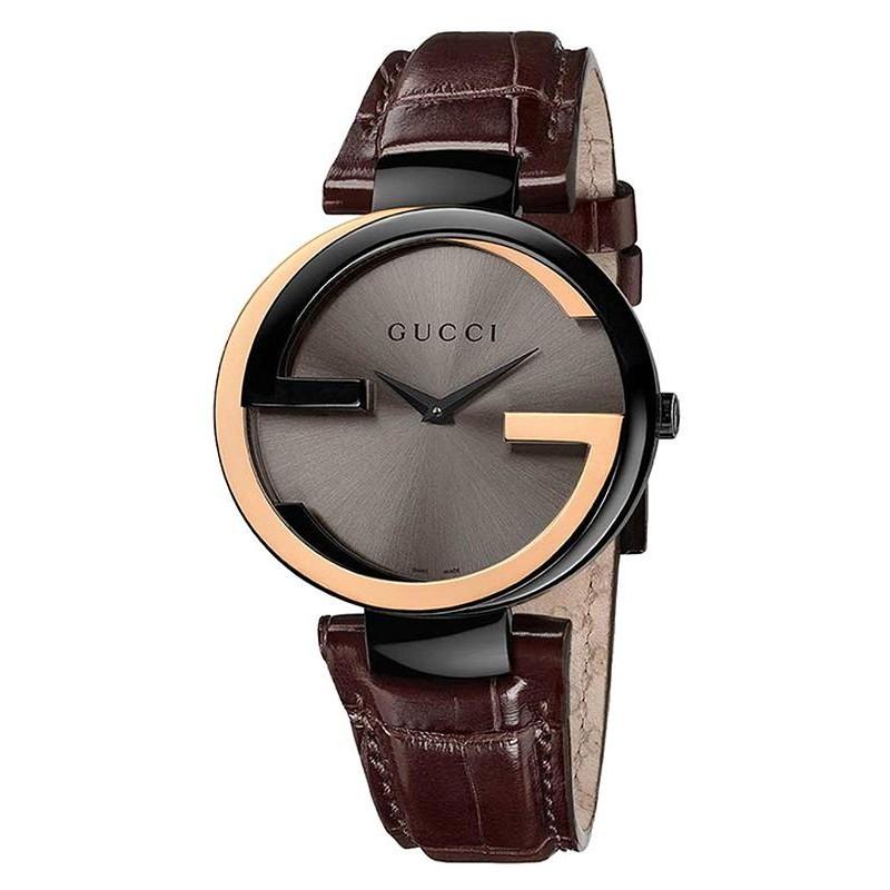 7f000e15f66 Gucci Ladies Watch Interlocking Large YA133304 Quartz - Crivelli ...