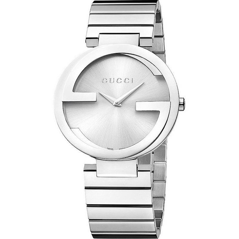 63353fede1c Gucci Ladies Watch Interlocking Large YA133308 Quartz - Crivelli ...