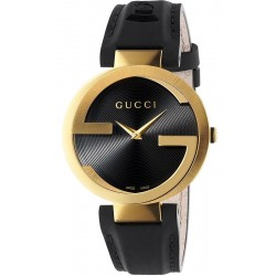 Gucci Ladies Watch Interlocking Large Special Latin Grammy YA133312
