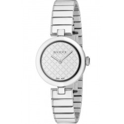 Buy Gucci Ladies Watch Diamantissima Small YA141502 Quartz