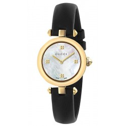 Buy Gucci Ladies Watch Diamantissima Small YA141505 Mother of Pearl