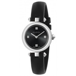 Buy Gucci Ladies Watch Diamantissima Small YA141506 Quartz
