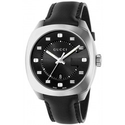 Buy Gucci Men's Watch GG2570 Large YA142307 Quartz
